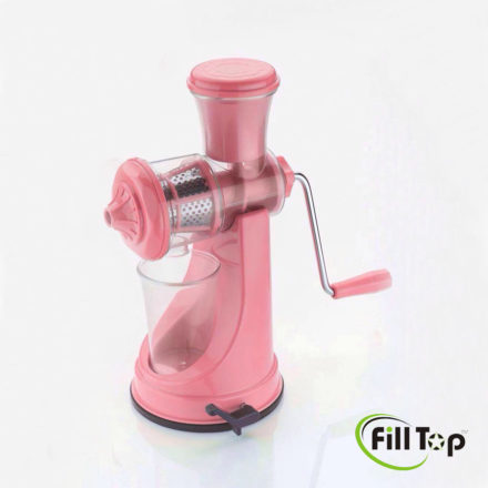 juicer-pink